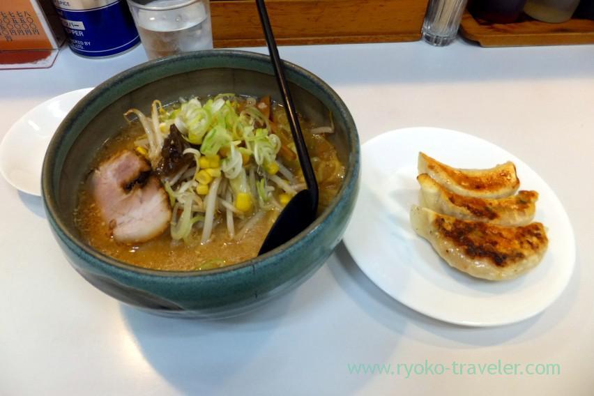 my-lunch-panke-keisei-okubo-branch-keisei-okubo