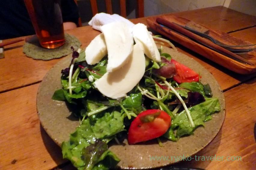salads-beer-bar-rupurin-ginza