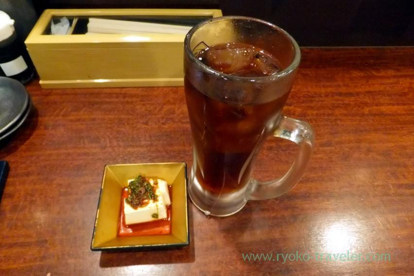 oolong-tea-and-otoshi-kaki-yamao-abeno