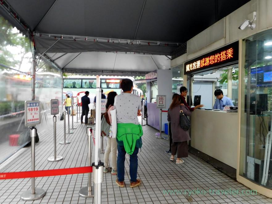 ticket-office-kingbus-bus-terminal-taipei-main-station