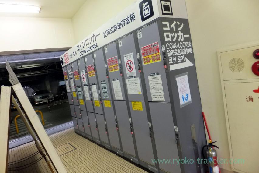 lockers-plat-tsukiji-tsukiji