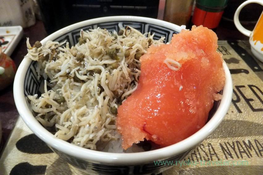 tarako-and-shirasu-bowl-yonehana-tsukiji-market