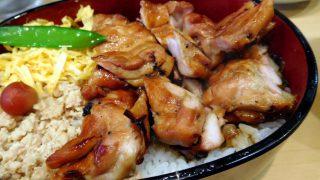 Tsukiji : Toriyaki Tatsunoji (鳥焼 辰の字)