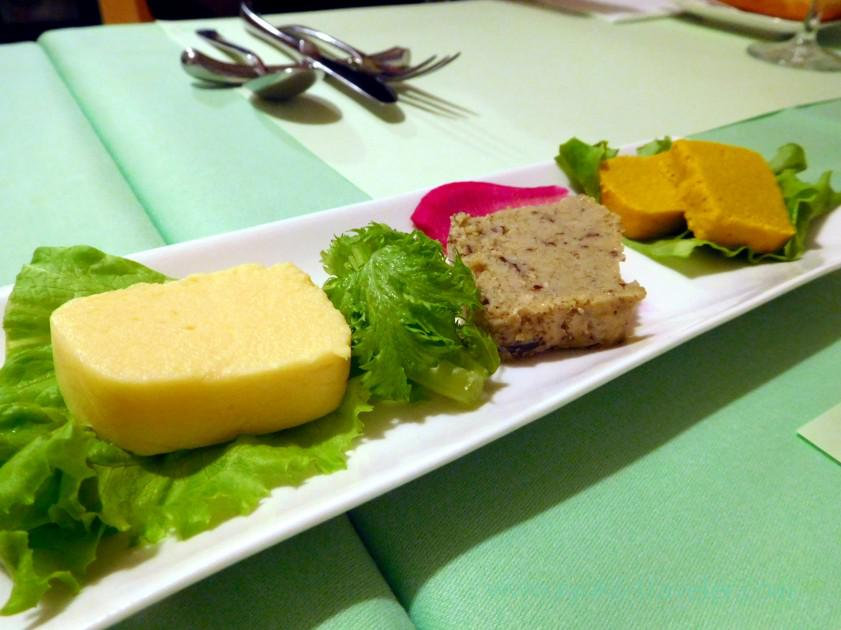 Paste, Persil (Ginza)
