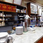 Tsukiji Market : Coffee break at Aiyo (愛養)
