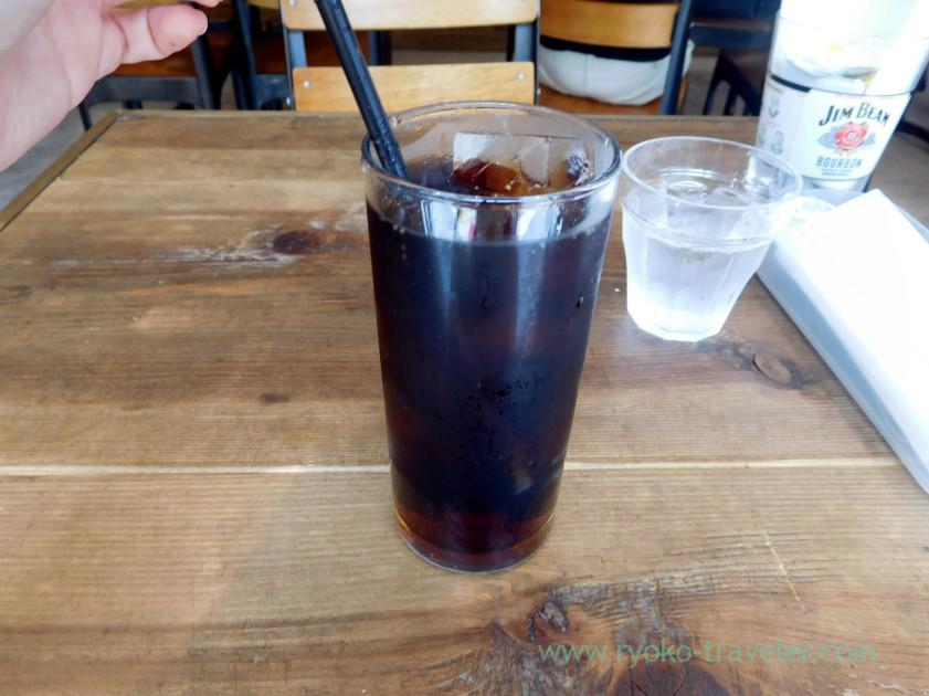 Coke, Nijiiro (Kachidoki)