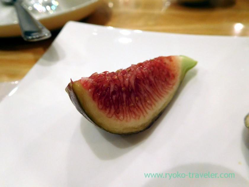 One Fig, Fruits Parlor GOTO (Asakusa)