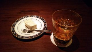 Yotsuya-Sanchome : Bar time at Bar El Laguito.
