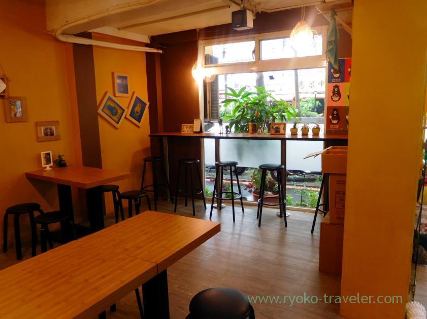 Interior2, GOMAN MANGO (Shilin)