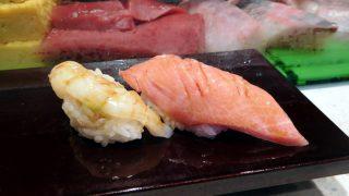 Toyosu Market : Daiwazushi (大和寿司)