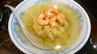 (Closed) Canton cuisine Keiraku (純広東料理 慶楽) in Yurakucho