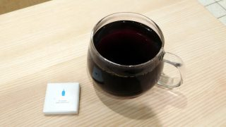 Blue Bottle Coffee in Ginza Six