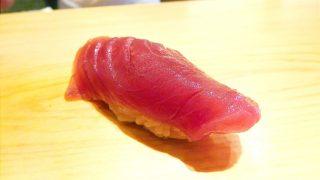 Lunch at Takagaki no Sushi (高柿の鮨) in Suitengumae