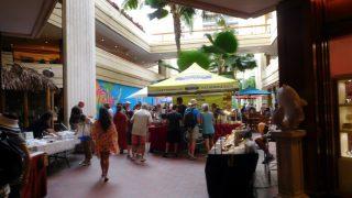 Hyatt Regency WAIKIKI Farmers' market in Waikiki